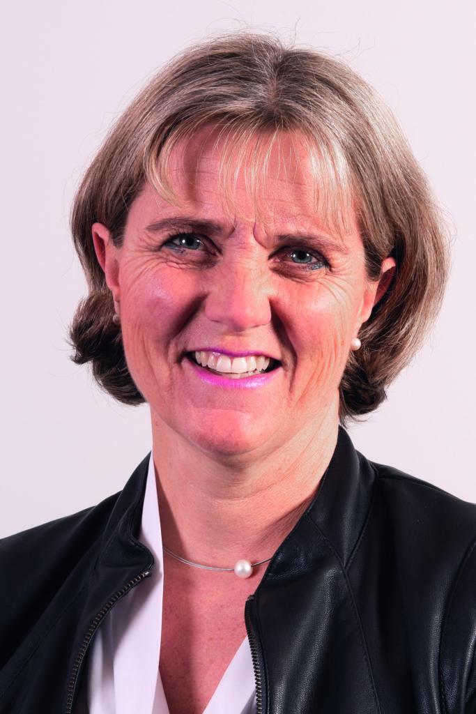 2. Sonja Stock