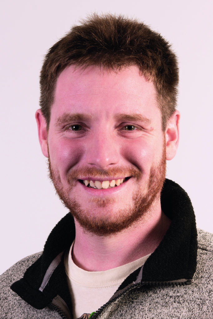 28. Michael Brenner