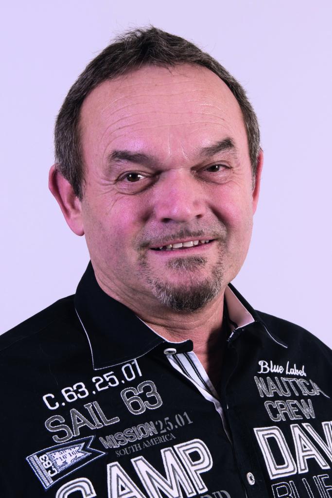 31. Johann Lutsch