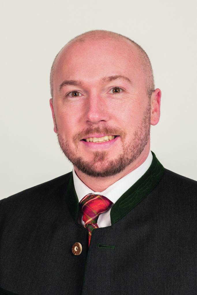 36. Christoph Gruber