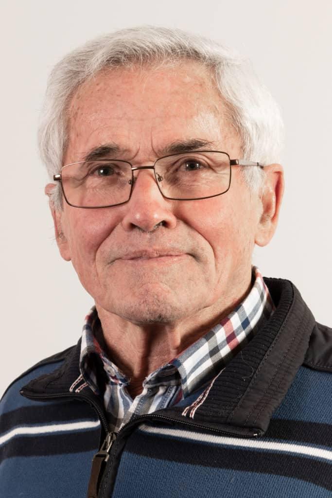 40. Josef Pammer