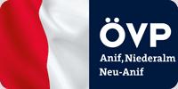 ÖVP Anif, Niederalm, Neu Anif Logo